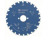 Zobrazit detail - Pilový kotouč na dřevo Bosch Expert for Wood 165x30x2.6mm, 24z