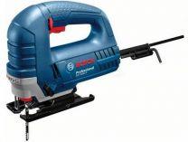 Zobrazit detail - Bosch GST 8000 E Professional - 710W, 20mm, 2.5kg, přímočará pila
