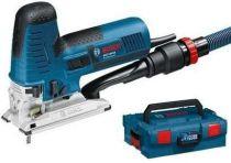 Zobrazit detail - Bosch GST 140 CE Professional - 720 W; 20 mm; 2.2 kg, přímočará pila