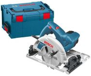 Bosch GKS 55 GCE Professional - 1350W; 160mm; 3.9kg