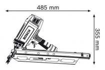 GSN 90-34 DK Professional