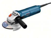 Zobrazit detail - Bosch GWS 11-125 Professional - 125mm, 1.100W, úhlová bruska