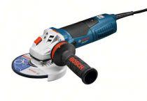 Zobrazit detail - Bosch GWS 15-150 CI Professional - 150mm, 1.500W, úhlová bruska