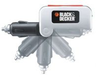 Zobrazit detail - Black&Decker BDPC10USB nabíječka do auta