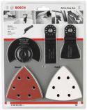 Zobrazit detail - Bosch 23-dílná univerzální sada pro multifunkční nářadí