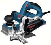 Zobrazit detail - Elektrický hoblík Bosch GHO 40-82 C Professional - 850W, 82mm, 3.2kg, L-Boxx