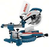 Zobrazit detail - Bosch GCM 10 S Professional - 1800W, 254mm, 21.5kg, pokosová pila