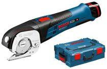 Zobrazit detail - Bosch GUS 10,8-LI Professional 2x 2.0Ah, aku univerzální nůžky