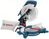 Zobrazit detail - Bosch GCM 10 J Professional - 2000 W; 254 mm, pokosová pila