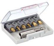 7-dílná sada BITů Bosch MAXgrip s magnetickým nástavcem