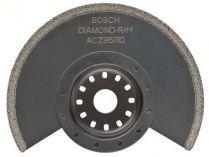 Zobrazit detail - Segmentový pilový kotouč s diamantovými zrny Bosch ACZ 85 RD Diamant-RIFF pro Multifunkční nářadí