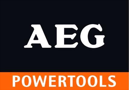 AEG PowerTools ČR - http://www.aeg-powertools.cz/