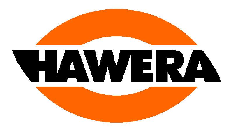 Hawera ČR - http://www.hawera.com