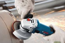 Bosch GWS 7-125 Professional úhlová bruska 125 mm, s Antirestartem (0601388108) Bosch PROFI