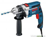 Příklepová vrtačka Bosch GSB 16 RE Professional - 750W; 13mm; 2.2kg