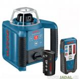 Zobrazit detail - Rotační stavební laser Bosch GRL 150 HV Professional