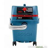 Bosch GAS 25 L SFC Professional průmyslový vysavač 1200W, 25L, 12.7kg (0601979103) Bosch PROFI