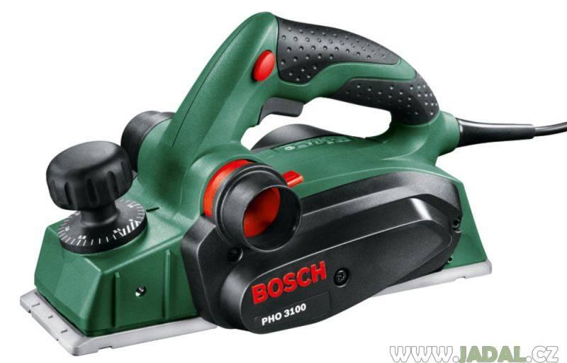 Bosch PHO 3100 Elektrický hoblík