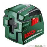 Bosch PCL 10 Křížový laser