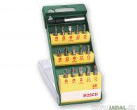 16-dílná sada šroubovacích bitů Bosch Bosch příslušenství