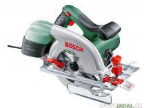 Kotoučová pila Bosch PKS 55 A - 1200W; 160mm; 3.9kg, mafl