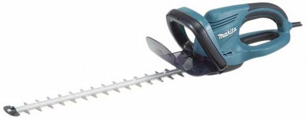 Makita UH5570 elektrické nůžky na živý plot
