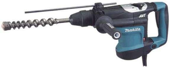 Makita HR3541FC kombinované pneumatické kladivo