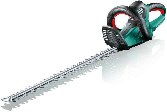 Bosch AHS 65-34 elektrické nůžky na živý plot