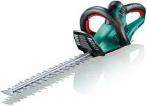Plotostřih Bosch AHS 50-26 - 600W, 50cm, 3.5kg, elektrické nůžky na živý plot