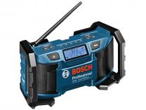 Stavební rádio Bosch GML SoundBoxx Professional - 14.4-18V
