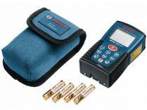 Bosch DLE 40 Professional, Profi laserový měřič vzdálenosti - dálkoměr
