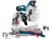 Pokosová pila Bosch GCM 12 GDL Professional - 2000W, 305mm