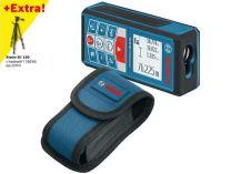 Bosch GLM 80 Professional - Profi laserový měřič vzdálenosti - dálkoměr + dárek
