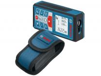 Bosch GLM 80 Professional - Profi laserový měřič vzdálenosti - dálkoměr 635nm, 0.05-80m
