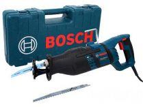 Pila ocaska Bosch GSA 1300 PCE Professional - 1.300W, 28mm, 4.1kg, kufr