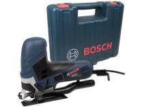 Bosch GST 90 E Professional - 650W, 90mm, 2.3kg, kufr, přímočará pila
