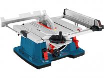 Bosch GTS 10 XC Professional - 2100W, 254mm, 35kg, Stolní kotoučová pila - Cirkulárka