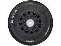 Brusný talíř Bosch 150mm na sádrokarton pro excentrické brusky Bosch GEX 150 AC/Turbo/125-150 AVE