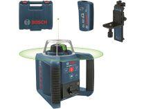 Rotační laser Bosch GRL 300 HVG Professional (+ RC 1 + WM 4)