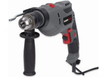 Příklepová vrtačka PowerPlus POWE10025 - 600W, 13mm, 0-48.000strks/min, 1.8kg