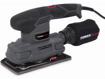Vibrační bruska PowerPlus POWE40010 - 180W, 90x187mm, 1.5kg