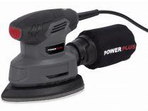 PowerPlus POWE40020 - 140W, 140x140x80mm, 1kg, delta bruska