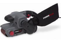 Pásová bruska PowerPlus POWE40040 - 1010W, 75x533mm, 3.5kg
