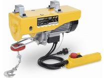 Zdvihací zařízení (kočka) PowerPlus POWX902 - 1050W, 300-600kg max., 6-12m
