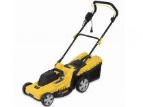 Elektrická sekačka na trávu PowerPlus POWXG6250 - 1600W, 38cm, mulčování, 13kg