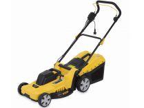 Elektrická sekačka na trávu PowerPlus POWXG6280 - 2000W, 42cm, mulčování, 15kg