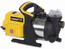 Zahradní čerpadlo PowerPlus POWXG9554 - 44m, 1000W, 3.500l/h,8kg