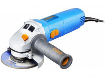 Úhlová bruska Narex EBU 115-11 - 115mm, 1100W, 1.9kg