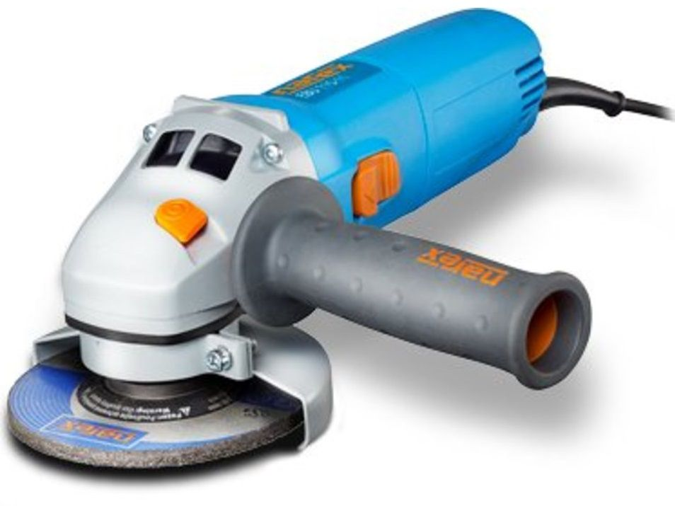Úhlová bruska Narex EBU 125-11 - 125mm, 1100W, 1.9kg (65403733)