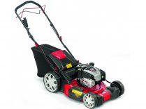 MTD OPTIMA 53 SPB HW IS - 163cm3, 53cm, 38kg, mulčování, travní sekačka s benzinovým motorem